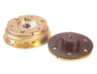 Electromagnetic Clutch Flange Mounted